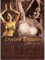 Divine Temple - Khajuraho