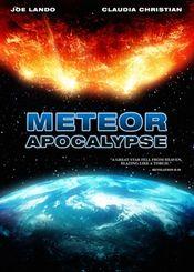 Poster Meteor Apocalypse
