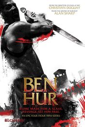 Poster Ben Hur