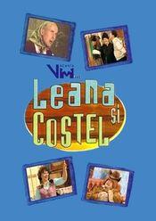 Poster Leana şi Costel