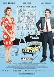 Despre oameni şi melci (2012)