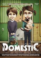 Poster Domestic