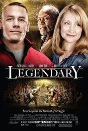 Poster Legendary