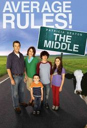 Poster The Middle