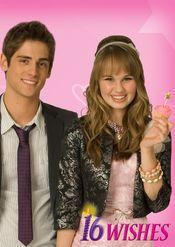 16 Dorinte – Disney Channel