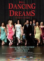Poster Dancing Dreams