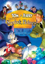 Tom And Jerry Meet Sherlock Holmes online subtitrat