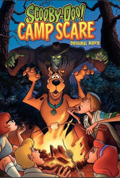 Poster Scooby-Doo! Camp Scare