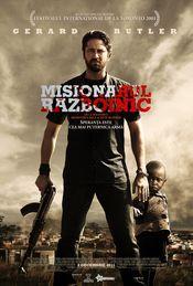Machine Gun Preacher - Misionarul războinic (2011) online subtitrat