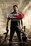 Misionarul războinic