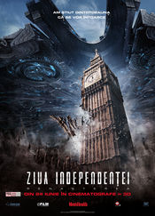 Poster Independence Day: Resurgence