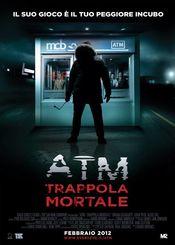 Poster ATM