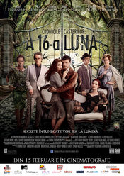 Poster Beautiful Creatures