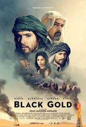 Poster Black Gold