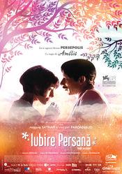 Poster Poulet aux prunes