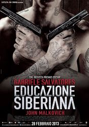 Educazione siberiana (2013)