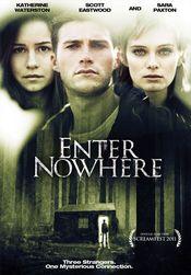 Poster Enter Nowhere