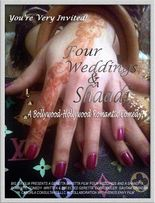 Four Weddings and a Shaadi