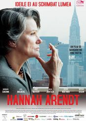 Poster Hannah Arendt