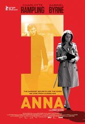 Poster I, Anna