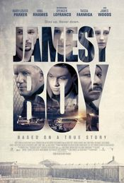 Jamesy Boy (2013)