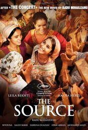 Poster La source des femmes