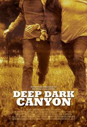 Poster Deep Dark Canyon