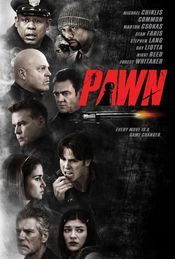 Poster Pawn