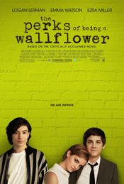 Poster The Perks of Being a Wallflower