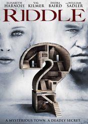 Riddle (2013) Online subtitrat Gratis Trailer