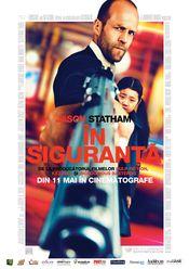 Safe - in siguranta (2012) online subtitrat