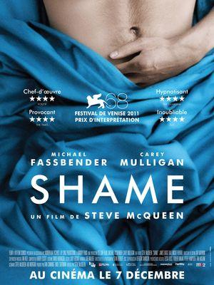 Shame (2012) Drama