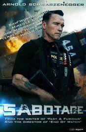 Sabotage (2014) Film Online Subtitrat