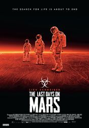 The Last Days on Mars online subtitrat