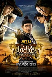 The Flying Swords of Dragon Gate (2011)