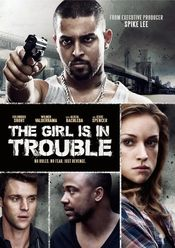 The Girl Is in Trouble (2015) Online Subtitrat in Romana