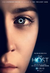 Film online cu subtitrare The Host - Gazda (2013)