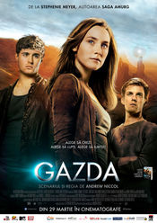 The Host (2013) Online Subtitrat in Romana