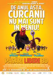 Free Birds - Pasari libere (2013) Online subtitrat