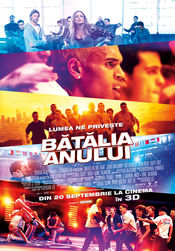 Battle of the Year: The Dream Team - Batalia anului (2013) Online subtitrat