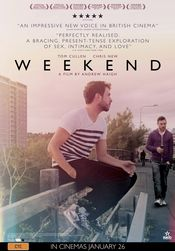 Poster Weekend