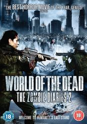 World of the Dead The Zombie Diaries (2011)