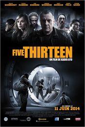 Five Thirteen (2014) Online Subtitrat