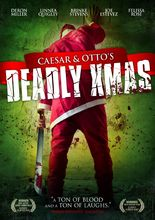 Caesar and Otto's Deadly Christmas