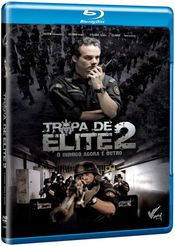 Poster Tropa de Elite 2 - O Inimigo Agora É Outro