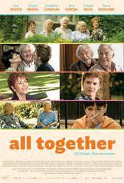Poster Et si on vivait tous ensemble?