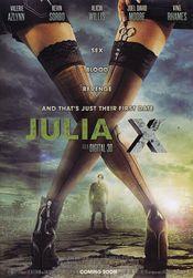 Julia X (2011)