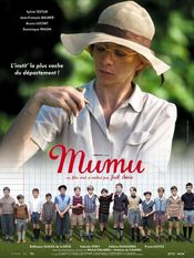 Poster Mumu