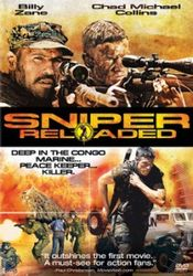 Poster Sniper: Reloaded