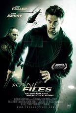 The Kane Files: Life of Trial
